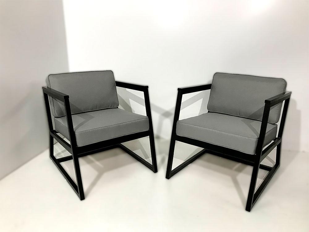 Лофт-кресло Поло