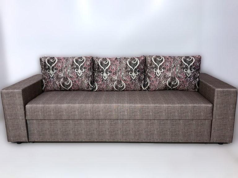 Прямой диван Этна