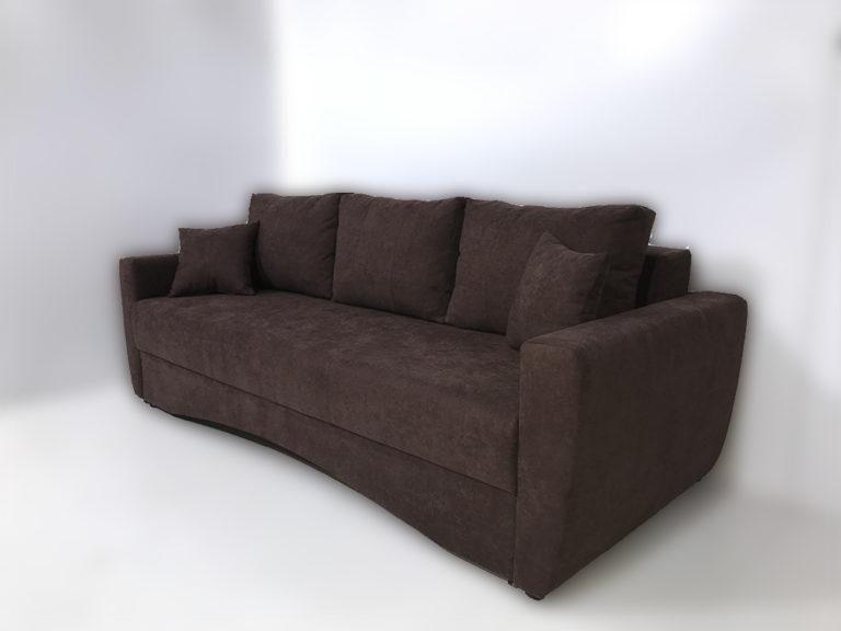 Прямой диван Атриум от фабрики Идель-3