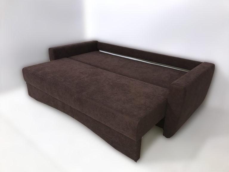 Прямой диван Атриум от фабрики Идель-1