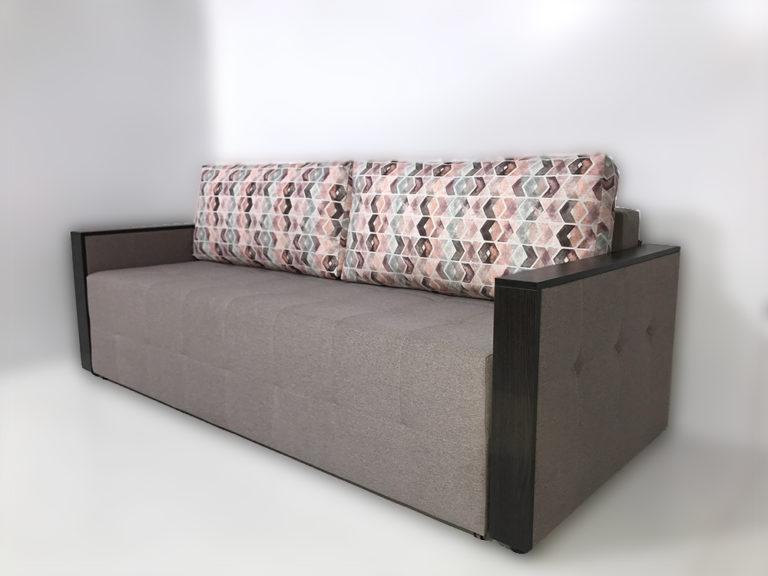 Прямой диван Фиеста - 3