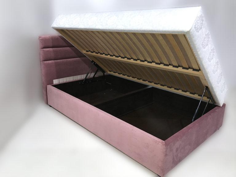 Кровать Флэш-1
