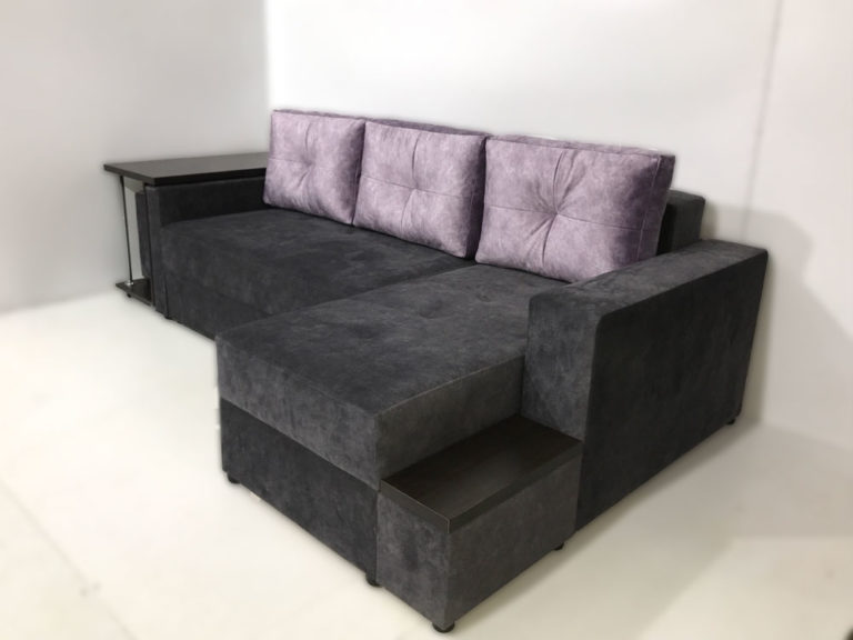 Угловой диван Уно от фабрики Идель - 3