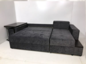 Угловой диван Уно от фабрики Идель - 1